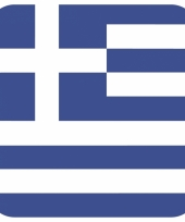 Bierviltjes griekeland thema 15 st