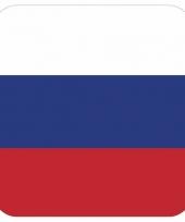 Bierviltjes rusland thema 15 st