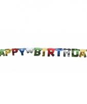Birthday slinger