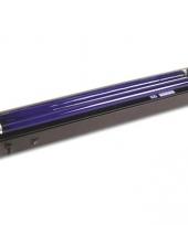 Blacklight lamp met houder 20 watt