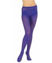 Blauwe panties voor dames