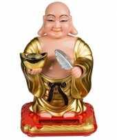 Boeddha solar zonne energie