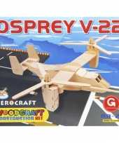 Bouwpakket puzzel osprey ar21