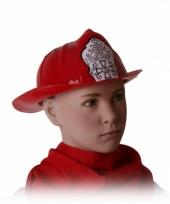 Brandweer helmen