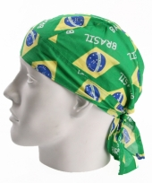 Brasil hoofddoek