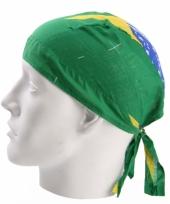 Braziliaanse hoofddoek