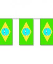 Braziliaanse vlaggenlijn 5 meter