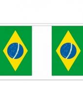 Brazilie vlaggenlijnen