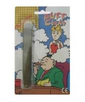 Bruine nep sigaar