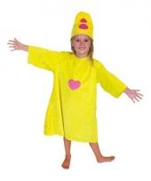 Bumba kleding voor kinderfeestje