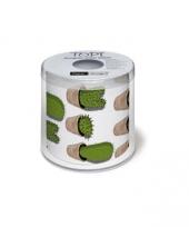 Cactus closetpapier 3 laags