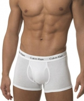 Calvin klein heren shorty 365 serie