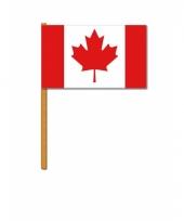 Canadese zwaaivlag