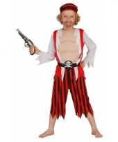 Carnavalskleding piraten kind 10063913