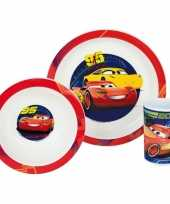 Cars lunch set voor kids