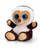 Cartoon egels knuffels 15 cm