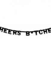 Cheers feest letterslinger