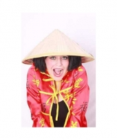 Chinese hoeden