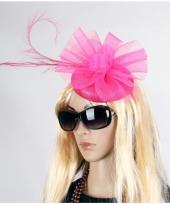 Christina hoeden fuchsia