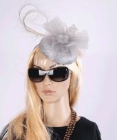 Christina hoeden grijs