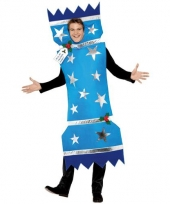 Christmas cracker verkleedkleding
