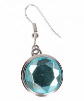 Chunkoorbellen met diamant voor volwassenen