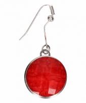 Chunkoorbellen rode steen voor volwassenen