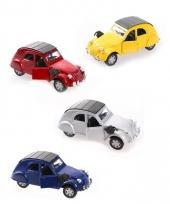 Citroen speelgoed auto
