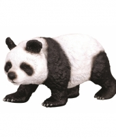 Collecta beeldje panda beer