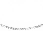 Communie letterslingers 4 meter