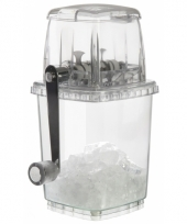 Crushed ice molentje 23 cm