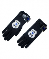 Dames handschoenen police hottie