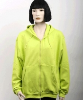 Dames lemon hoodie