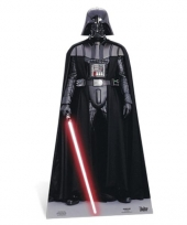 Darth vader cut out