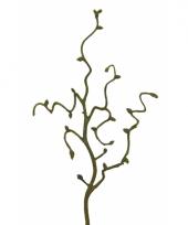 Decoratie hazelaar tak 52 cm