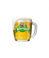 Deurposter biertje