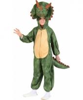Dino verkleedkleding kinderen