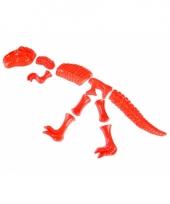 Dino zandvormpjes