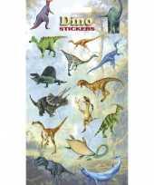 Dinosaurus stickers