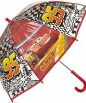 Disney cars kleine paraplu lightning mc queen voor kids
