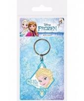 Disney frozen elsa sleutelhanger