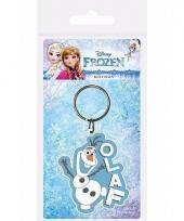Disney frozen olaf sleutelhanger
