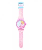 Disney klok van princess