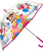 Disney paraplu minnie mouse 70 cm