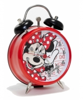 Disney wekker minnie mouse 10047253
