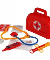 Dokters ehbo setje voor kinderen