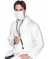 Dokters stethoscopen
