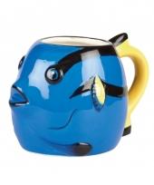 Doktersvisje koffie thee mok 10 cm