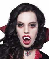 Dracula boventanden gebit voor volwassenen