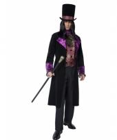 Dracula kostuum